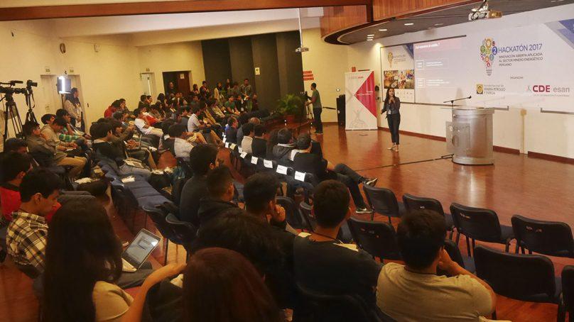 PERUMIN: Convocan estudiantes de todo el país a particiar en Hackatón 2018
