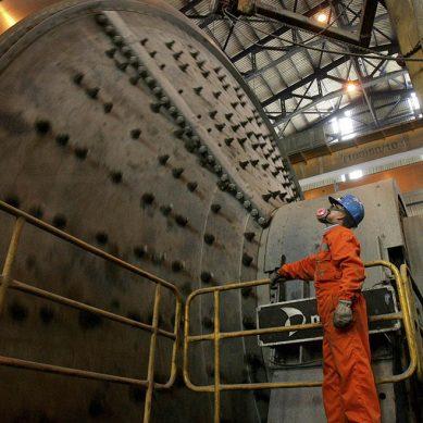 Ampliación de Toquepala es un rotundo éxito: Southern procesa más mineral del esperado