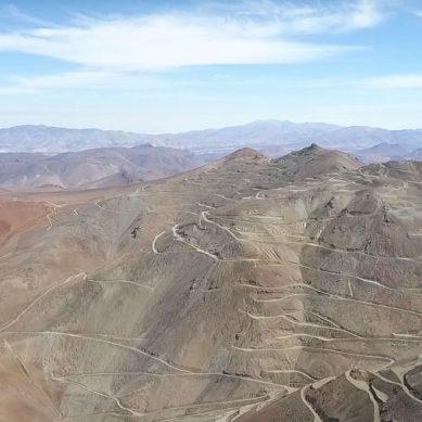 Rio2 Limited inicia campaña de perforación de 7,000 metros en su proyecto de oro Fenix