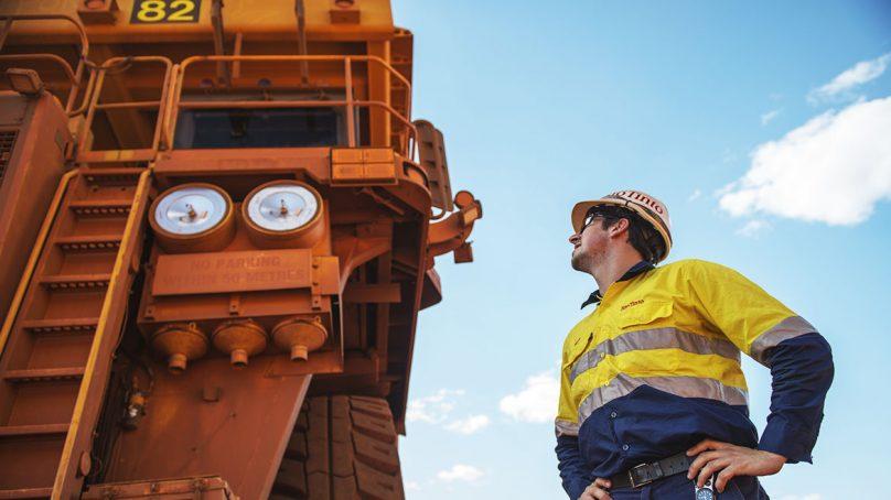 Rio Tinto pagará en un máximo de 20 días a sus pequeños proveedores en Australia