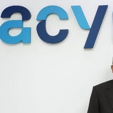Sacyr Perú presenta a nuevo director de Operaciones en Minería