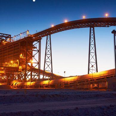 BHP anuncia licitación de energías limpias para operaciones en Chile