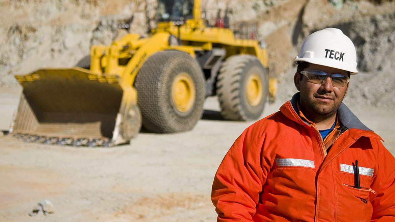 CEO de Teck Resources: Zafranal es un proyecto de cobre para «el corto plazo»