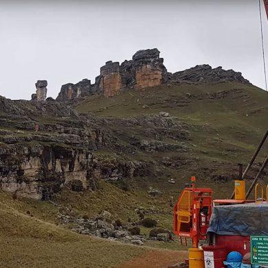 Pasco: Construir proyecto de zinc Ayawilca supondría una inversión de $ 262 millones