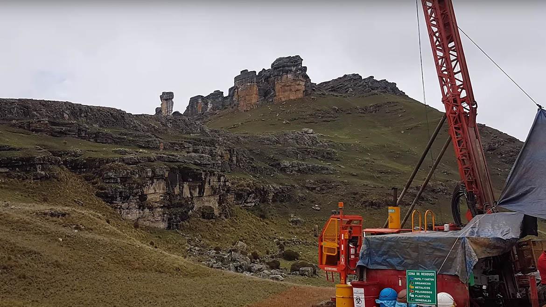 Pasco: Reporte independiente confirma valiosos recursos de zinc y estaño en proyecto Ayawilca
