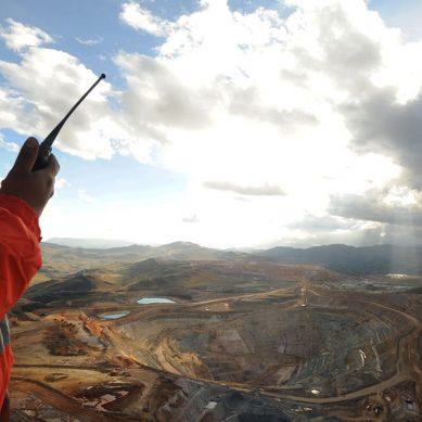 Newmont presupuesta US$ 390 millones para diversas iniciativas, entre ellas Quecher Main