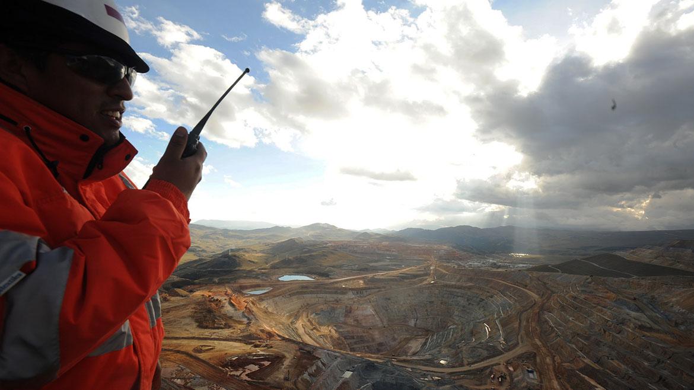 Newmont Goldcorp: Quecher Main es el puente para proyecto Yanacocha Sulfuros