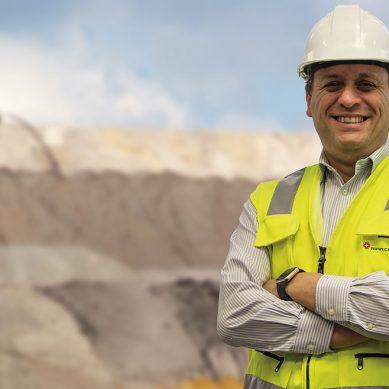 Mina Justa consumirá 400,000 toneladas de ácido sulfúrico al año en planta de óxidos