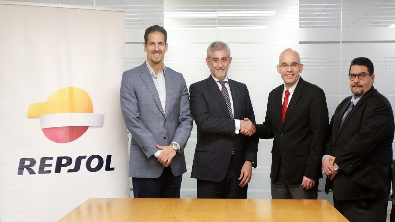 Repsol adquiere cadena de estaciones Puma Energy