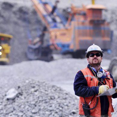 Anglo American en Chile busca combatir caída en la producción con proyecto de US$3,000 millones
