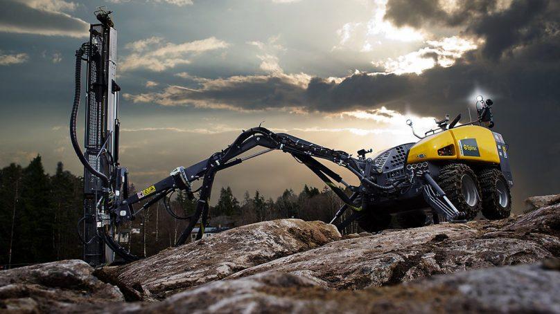 Gigante sueca Epiroc alista una completa metamorfosis eléctrica
