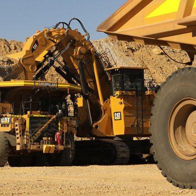 Mercado mundial de equipos mineros moverá US$112,300 millones en 2025