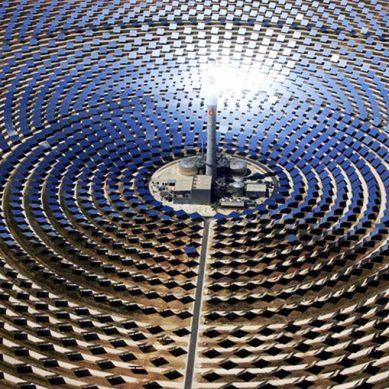 Feria chilena de minería Exponor contará con pabellón para proveedoras y generadoras del sector energético
