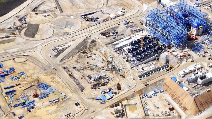 Gerente general de HLC: «Nos han encargado  el desarrollo  conceptual de una mina»
