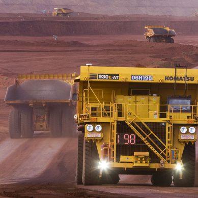 Aportes por conceptos mineros a gobiernos regionales y locales  ascienden a S/4,803 millones
