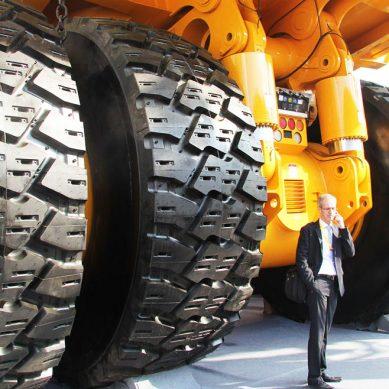 Arequipa: Sociedad Minera Cerro Verde encabeza inversión en equipamiento minero
