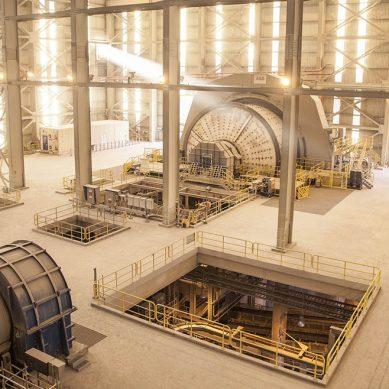 Southern Perú estructura invertir US$8,000 millones en desarrollo de cuatro proyectos mineros