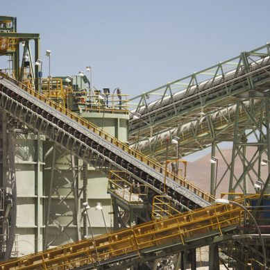 INEI: Sector Minería e Hidrocarburos disminuyó 2,52% en noviembre de 2018