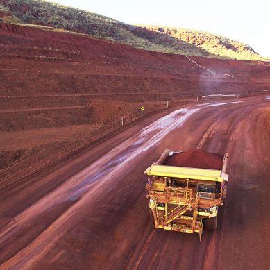 Coroccohuayco, proyecto de US$590 millones de Glencore que gana relevancia
