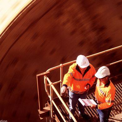 Mayores leyes de oro en Yanacocha impactaron en el crecimiento productivo de Newmont