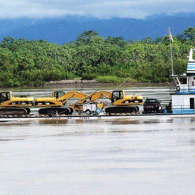 Orvisa celebra 45 años de operaciones en la Amazonía peruana