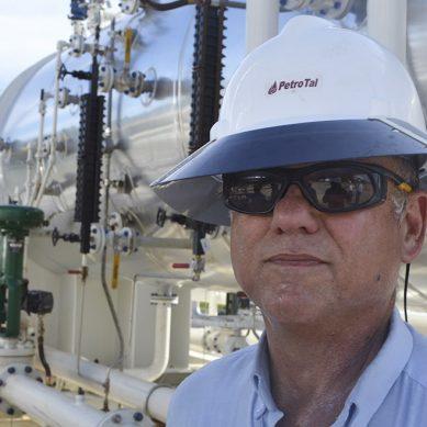 PetroTal, a la espera de perforadora Petrex 12 para aumentar producción en Lote 95