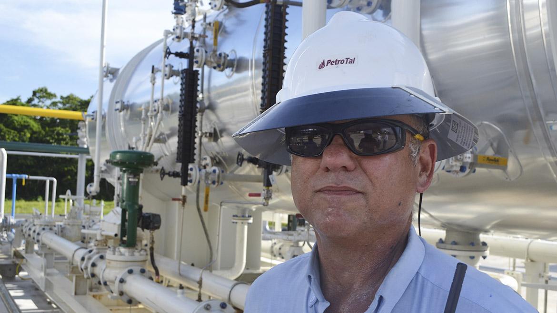 Segundo pozo de PetroTal llega a los 3,040 metros de profundidad en campo Bretaña