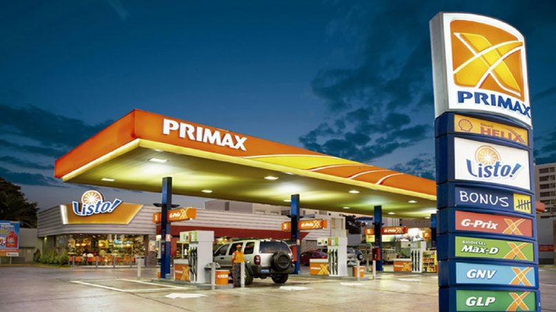 Primax, a la conquista de Colombia: compra 740 estaciones de servicio en el país vecino