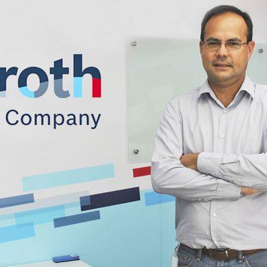 Rexroth adquiere división hidráulica de Maestranza Diesel para potenciar sus servicios