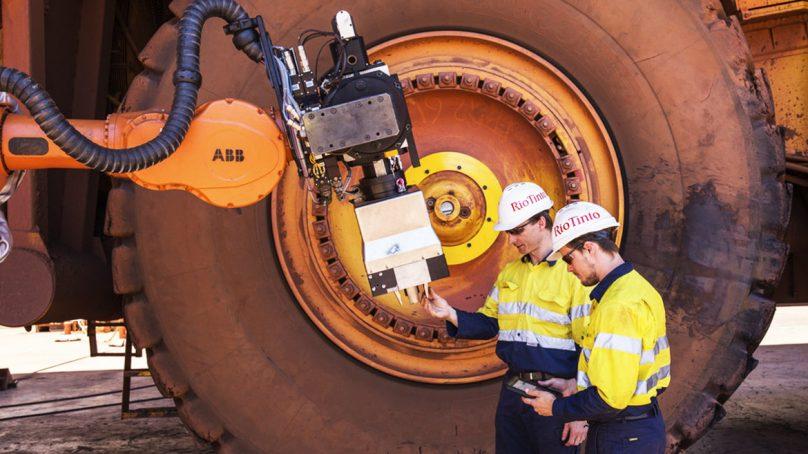 Rio Tinto invertirá US$2,600 millones en la mina del futuro