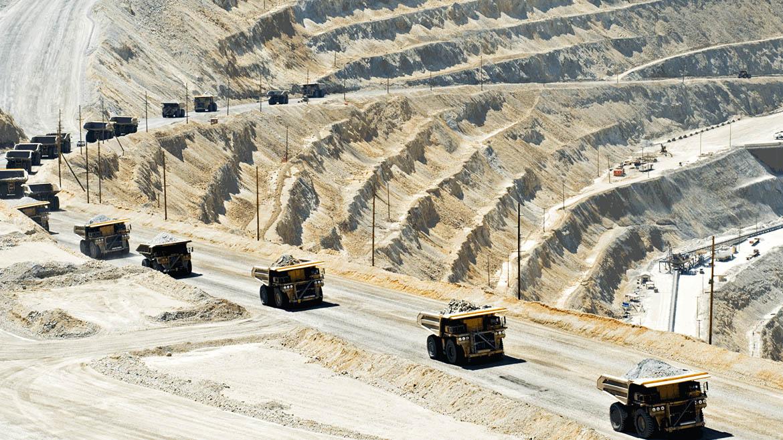Gigante de la ingeniería Bechtel se hará cargo de la expansión de mina de cobre Quebrada Blanca