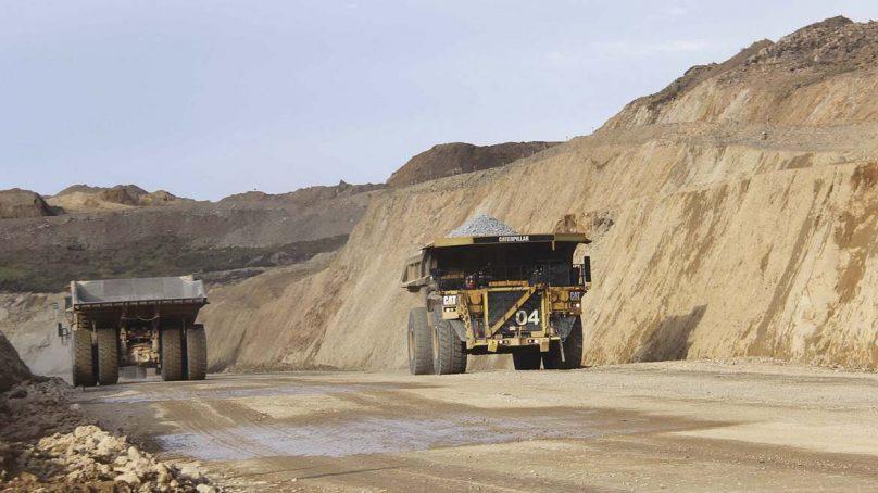 Ica y Moquegua fueron las regiones que captaron más inversiones mineras en el 2018