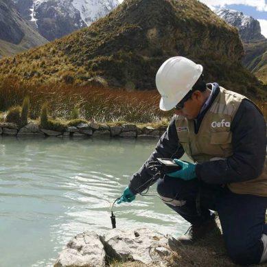 OEFA ordena a Doe Run «realizar la remediación» del río Mantaro ante derrame de relaves