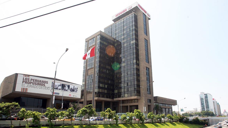 Estatal Petroperú reporta ganancias netas por US$145 millones a setiembre
