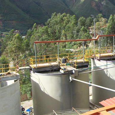 Poderosa proyecta invertir S/15.2 millones en optimización de su unidad minera Santa María