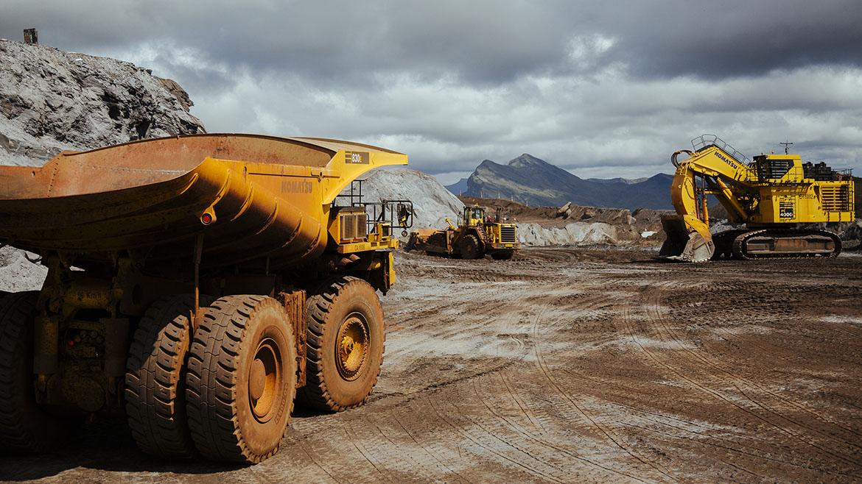 CEO de Anglo American: «Hay una disputa entre Las Bambas y la comunidad que involucra la idea original del mineroducto»