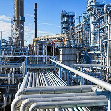 Saudi Aramco, la gigante del petróleo líder de la Cuarta Revolución Industrial