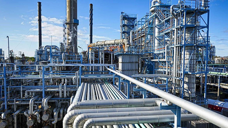 Aramco, la petrolera cuyas ganancias superan a las de Apple y Samsung juntas