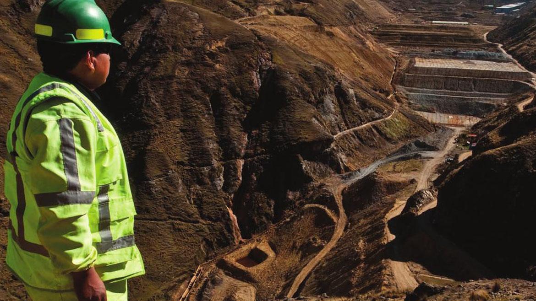 Arequipa: Comunidad Chilcaymarca toma unidad minera Orcopampa de Buenaventura