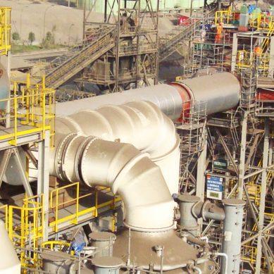 Cajamarquilla: Nexa espera alcanzar ratios de recuperación de zinc de hasta 97% este 2019