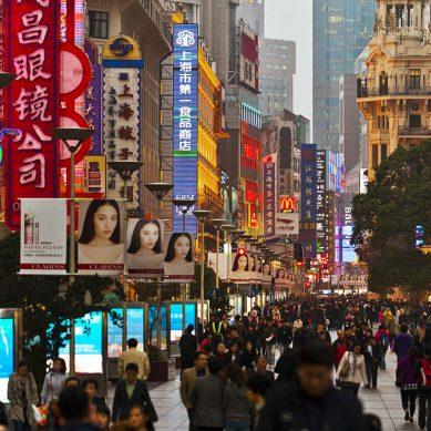 Datos comerciales chinos refuerzan posibilidad de una desaceleración global
