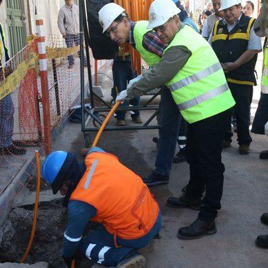 Proyecto para importar gas boliviano y abastecer al sur será analizado en foro energético, en Arequipa