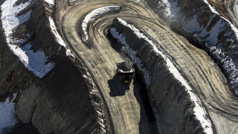 Luis Rivera: «La minería es un aliado clave para salir exitosos, quizá la única vía rápida»