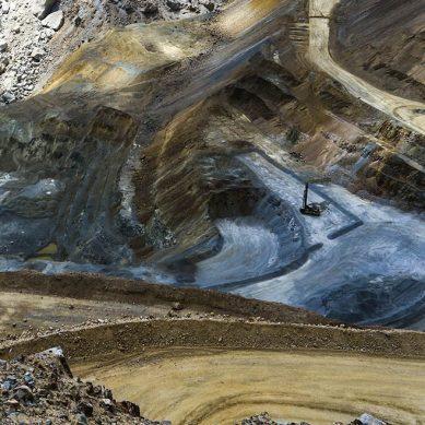 """CEO de Engie Perú: """"3,000 buses eléctricos equivalen a 100 MW, lo que consume una minera"""""""