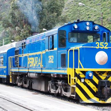 Tía María: Southern planea construir ramal ferroviario de 32 km para transportar cobre