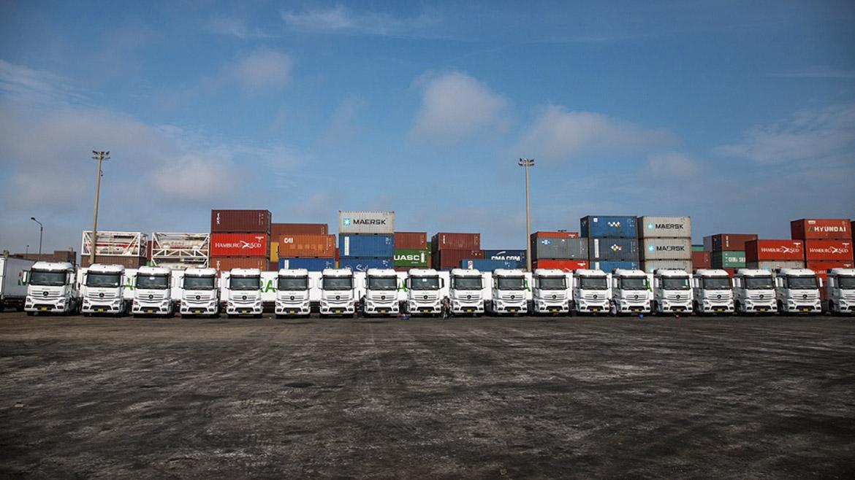 Cálidda pone la puntería en 130,000 buses y camiones de Lima que aún usan diésel
