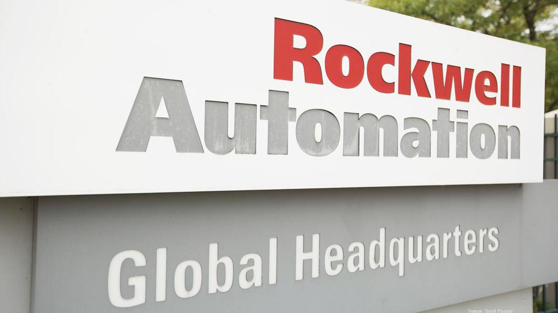 Rockwell Automation, la empresa del año del Internet de las Cosas