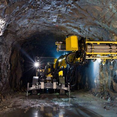 Trevali espera producir este año hasta 29,000 toneladas de zinc en su mina Santander