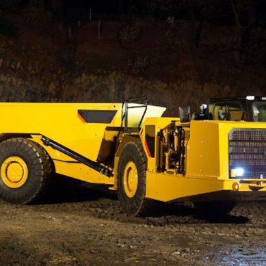 Camiones autónomos son puestos a prueba en los socavones de Chile