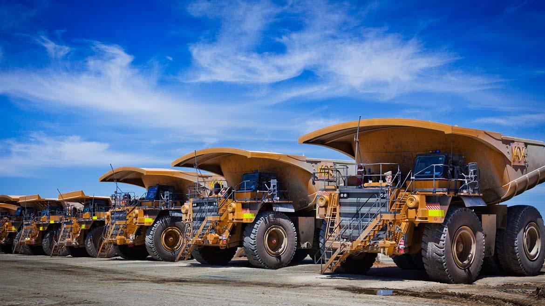 Antamina, Buenaventura, Gold Fields y Nexa dan el salto al sueño del hub minero